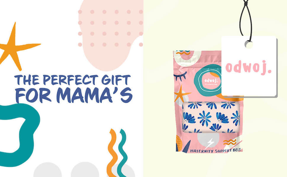 The perfect gift for mamas