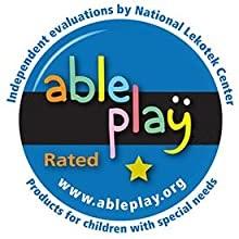 Able play Award For Schoenhut