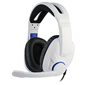 PS5 Gaming Headset - Wired Good Sound