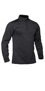 Running Workout Pullover
