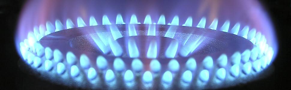combustion flue gas natural boiler
