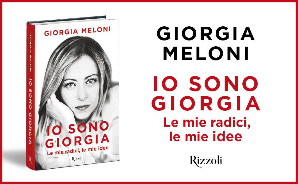 ideologie politiche, politica, ideologia, governo, partiti politici, libro Meloni, libri politica