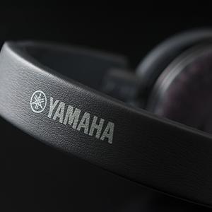 Yamaha HPH-150 - Auriculares supraaurales de diadema, cascos abiertos de respuesta plana, ajuste cómodo y sonido dinámico de calidad, para ...