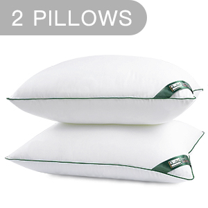 King Size Pillows Set of 2