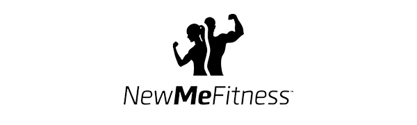 NewMe Fitness Logo