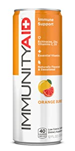Immunity Aid