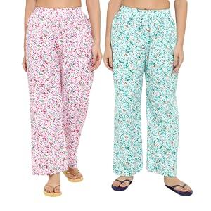 CIERGE Women's Pyjama