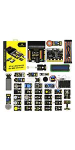 bbc micro bit kit