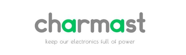 Charmast brand logo 1