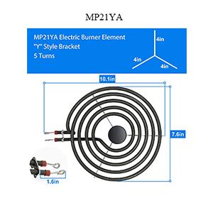 Range Surface Element MP15YA