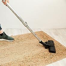 Easy to Clean Vacuum Doormats