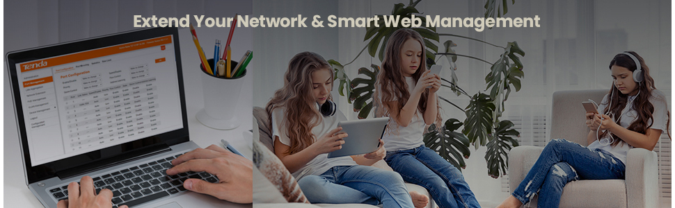 extend your network