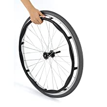 ergonomic, lightweight wheelchair, wheelchair, karman, karman healthcare