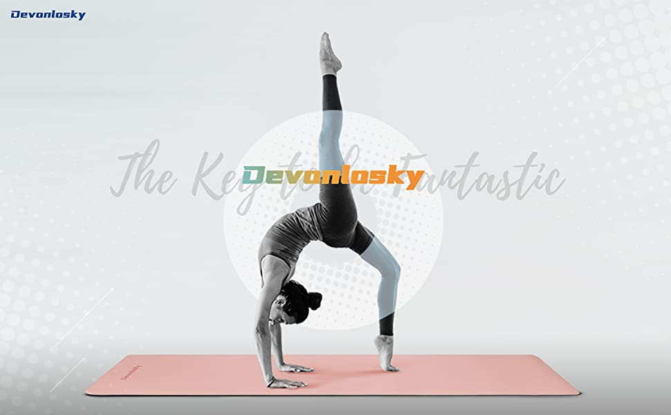 Devonlosky Yoga Mats