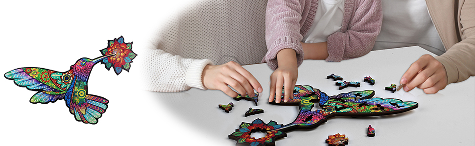jigpuzzles fengniao
