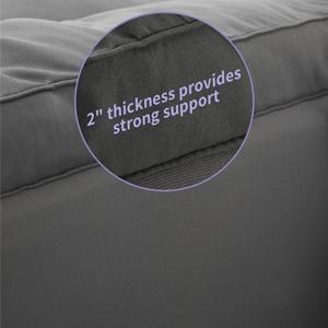 twin mattress topper mattress topper thick mattress topper soft mattress topper
