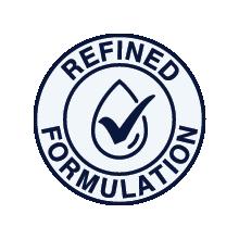 Refined Formulation