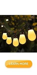 Outdoor String Light