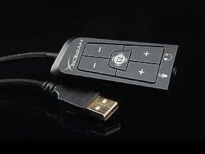 Cloud II Advanced audio control box
