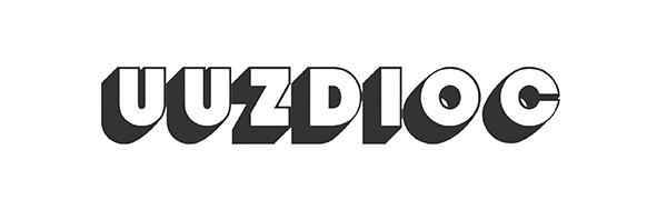 UUZDIOOC logo