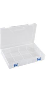 ArtPort 125 Never Lost Box