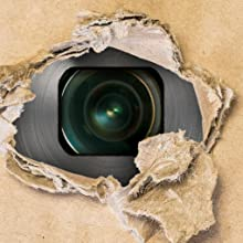 spy camera finder