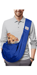 small carrier for dogs