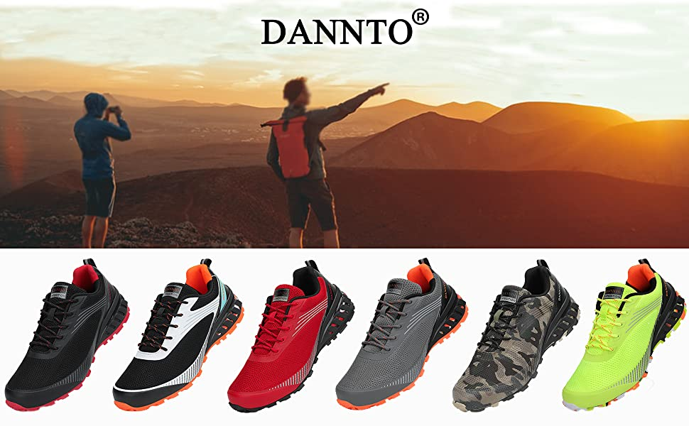 men camping shoes tennis climbing sports jogging athletic fashion sneakers trainer