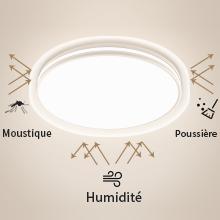 Protection contre la poussière, les insectes et le brouillard. Moustique Humidité Poussière