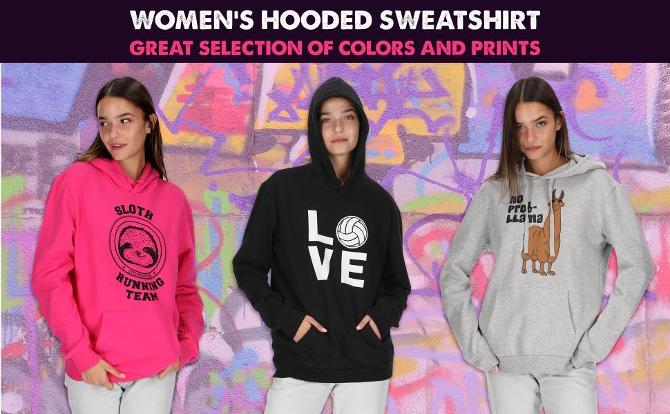 women hoodie teen girls hoodie cool sweatshirts for her