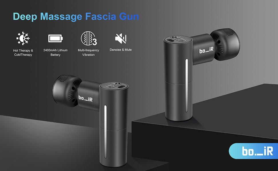 Deep Massage Fascia Gun