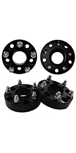 1.5 inch 4x Wheel Spacers