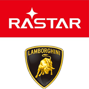 Lamborghini Official licensed products
