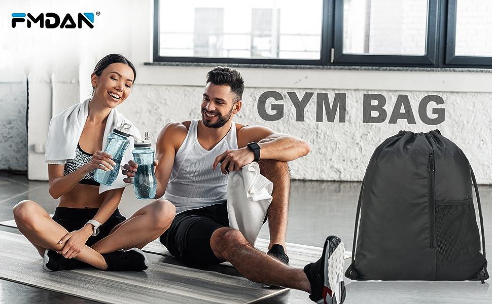 FMDAN Gym Bag