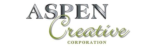 Aspen Creative Corporation Logo