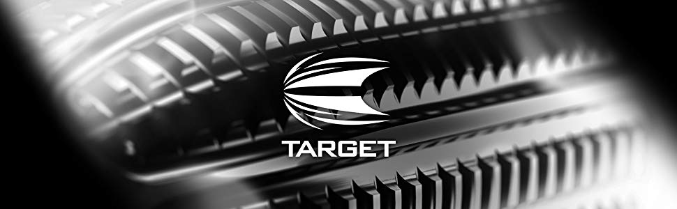 TARGET SWISS BLACK DS DIAMOND-SURGE 26mm REPLACEMENT POINT FOR SWISS BARREL