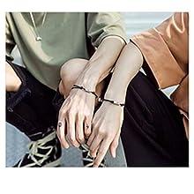 best friends and partners bracelets