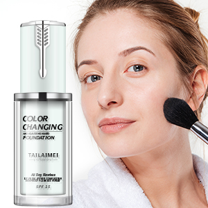 Concealer effect significant