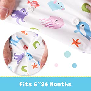 Fits 6~24 Months