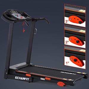 3 position incline treadmill
