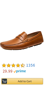 Loafers Casual Slip On Penny Loafer