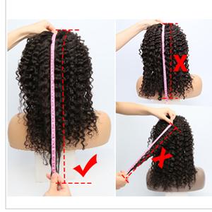 long deep wave wigs