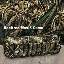 camo shell holder