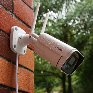 IP66 Waterproof amp;amp; Metal Housing