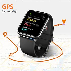 GPS Connectivity