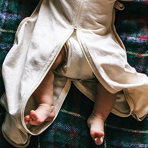 swaddle baby sack