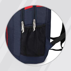 Protecta Twister Laptop Backpack Premium Materials