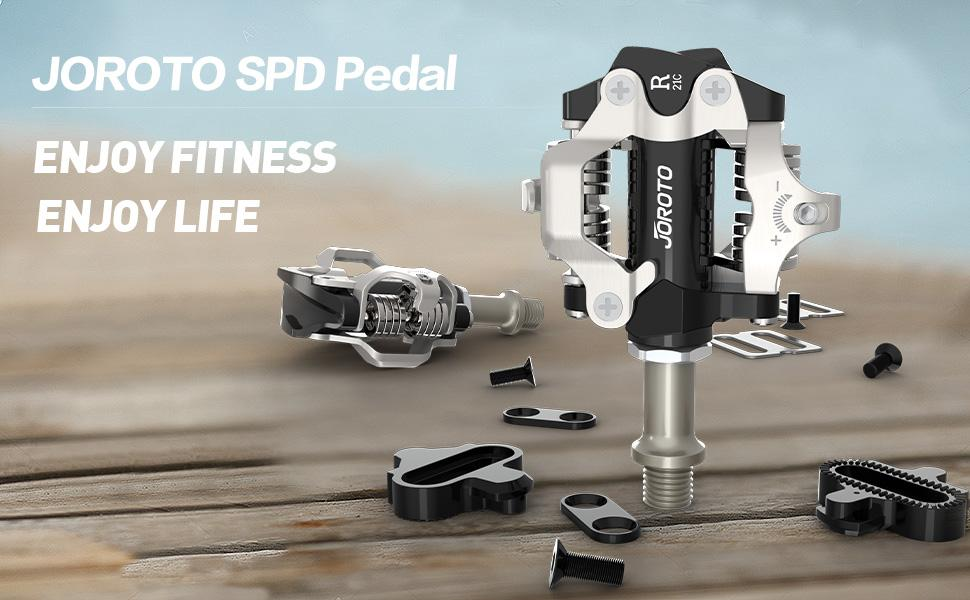 SPD pedal