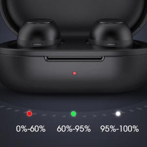 Écouteurs Sans Fil, MDots Écouteur Bluetooth Stéréo Écouteurs Sans Fil Intra-auriculaire