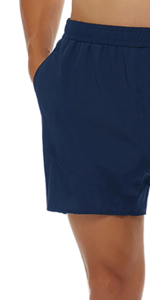 Men's Lightweight Activewear Shorts